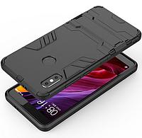 Чехол Бампер Slim Armor для Xiaomi Redmi Note 6, Xiaomi Redmi Note 6 Pro