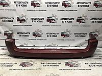 Бампер задний (под ляду) Nissan Vanette C23 (1991-2001) OE:850229C021