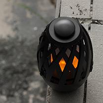 Портативная Bluetooth колонка-Камин, фото 2