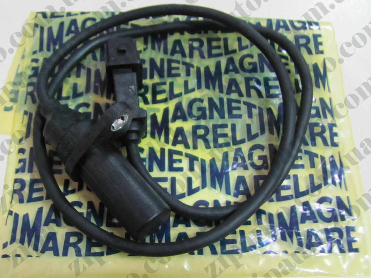 Датчик коленвала Fiat Doblo 1.6i | MAGNETI MARELLI