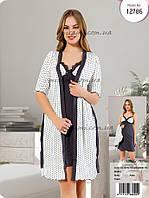 Комплект халат і ночнушка в Украине. Сравнить цены dba73d78b45bd