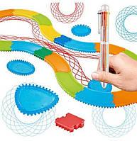 Набор для творчества ART GAME Art Designer детский спирограф SUN2253, КОД: 303936
