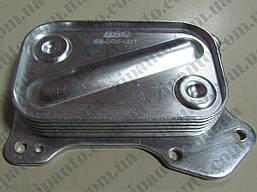 Радиатор масла масляный охладитель Fiat Doblo 1.3 JTD-MJTD 04- BSG