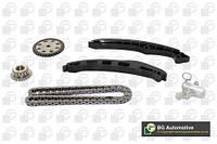 Комплект цепи ГРМ Golf/Jetta/Tiguan 1.4 TSI 06-