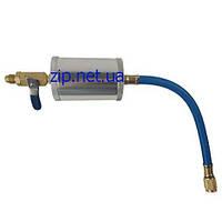 Инжектор для заправки авто RTM-NJ 1234 (с краном) (60 мл.)