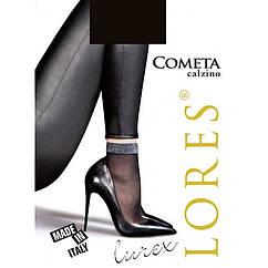 """Носки """"Lores Cometa"""" черные"""