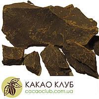 Какао тертое Cargill, Кот-д'Ивуар 100% натуральный шоколад, монолит, 1 кг.