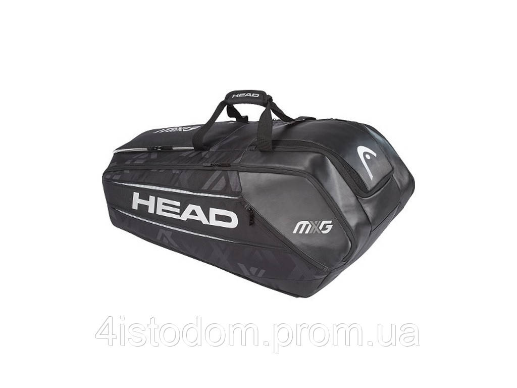 Чехол Head MxG 12R monstercombi bksi 2018 year
