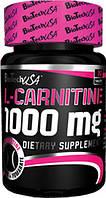Л-карнитин - L-Carnitine 1000 - BioTech - 60 таб