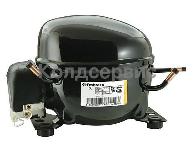 Embraco Aspera EMX46CLC (RSCR) Компрессорхолодильный [R600a]