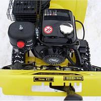 """Снегоуборщик Crosser """"CR-SN1"""" двигатель от """"Zongshen"""""""