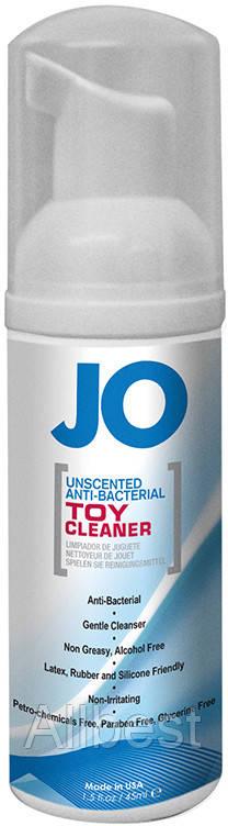 Очиститель System Jo -JO TRAVEL TOY CLEANER 50ML (T251307)