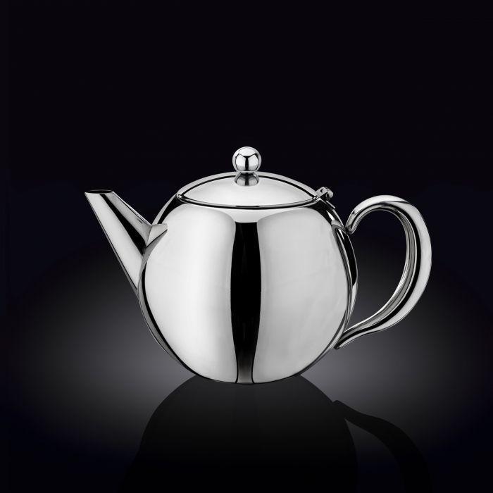 Заварочный чайник St Stee Wilmax WL-551109/1C 1000 мл