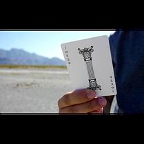 Карты игральные | Titan Deck by Jose Morales, фото 2