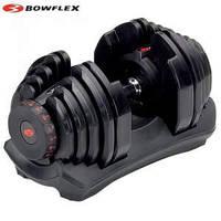 Наборні гантелі Bowflex SelectTech 1090 (5 до 40 кг)
