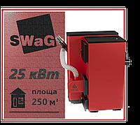 Котел SWaG-pellets 25кВт, фото 1