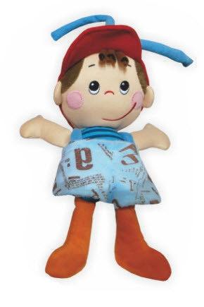 Музична іграшка Baby Mix TE-8208-30A Хлопчик