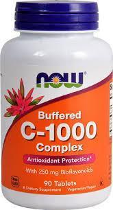 NOW Foods C-1000 90 tabs