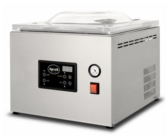 Вакуумный аппарат Apach AVM308