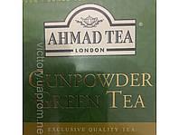 Китайский зеленый чай Ганпаудер 250гр