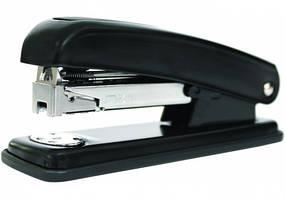 Степлер 24 / 6-8, 26 / 6-8, выдвижной механизм, метал.корпус, 40л.