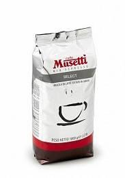 Кофе в зернах Musetti Select 1 кг