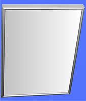 Рамка из алюминиевого профиля А4 формата