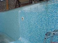 Чистка саун и бассейнов