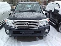 Противотуманные фары Toyota Land Cruiser 200