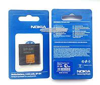 Батарея к мобильным телефонам Nokia BP-6M