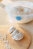 Секрети приготування тіста для вареників від шеф-кухара