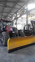 Отвал на трактор Case, Claas, New Holland, John Deere, Fendt, Massey Ferguson,Deutz-Fahr, Сhallenger, Landin, фото 1