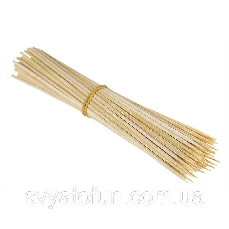 Бамбуковые палочки, 20 см, Китай