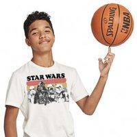 Баскетбольный мяч - это то, с чего начинается баскетбол.