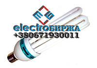 Лампа энергосберегающая U-45-4200-27 Евросвет