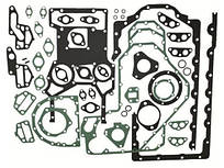 U5LB0153 Комплект прокладок нижний на Perkins 1006.6