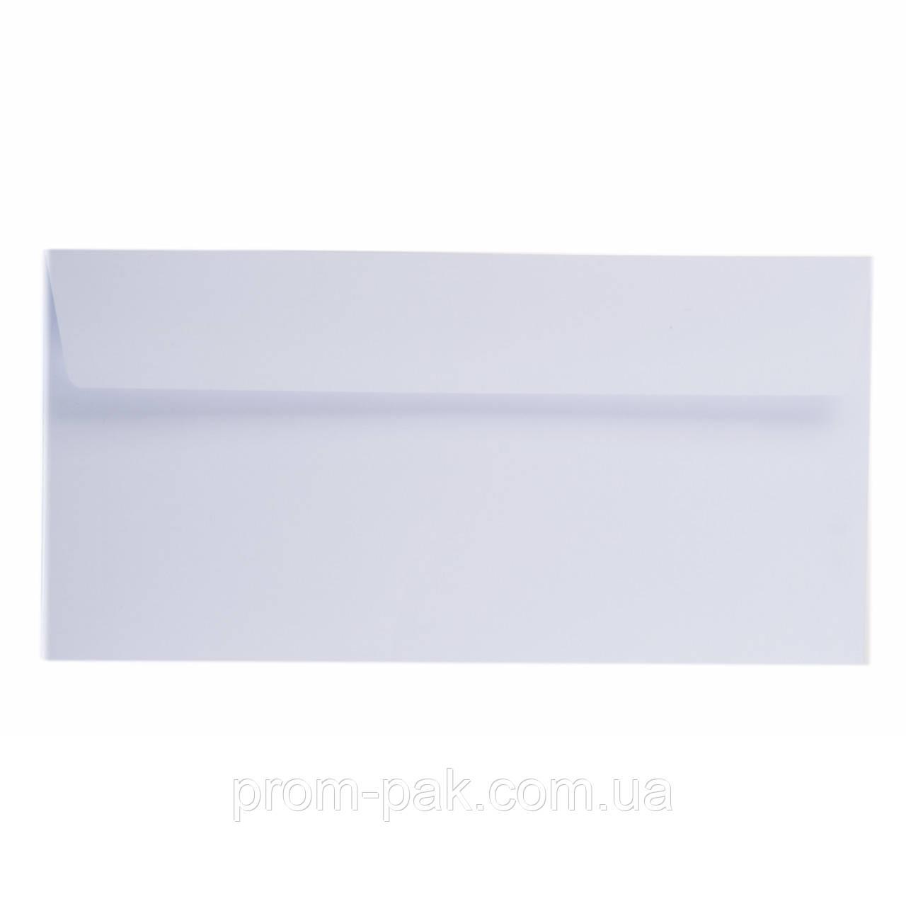 Конверт почтовый  С65 ОЛ (евро)