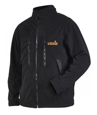 Куртка флисовая Norfin Storm Lock, фото 2