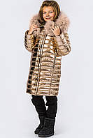 Дитяча зимова куртка X-Woyz DT-8268, фото 1
