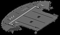 Защита двигателя  Audi A8 2000V-4,2