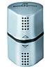 Точилка Grip2001 з контейнерами на 3 отвори срібло Faber-Castell.