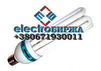 Лампа енергозберігаюча U-85-4200-40 Евросвет