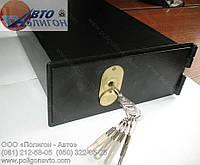 Автомобильный встраиваемый сейф