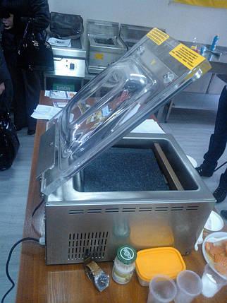 Вакуумный упаковщик Apach AVM254   , фото 2