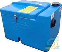 Жироуловитель (сепаратор жира) СЖ 0,5-0,04 Оптима
