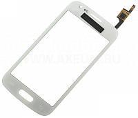 Тачскрин сенсор для Samsung S7270, S7272 Galaxy Ace 3 Duos High Copy белый