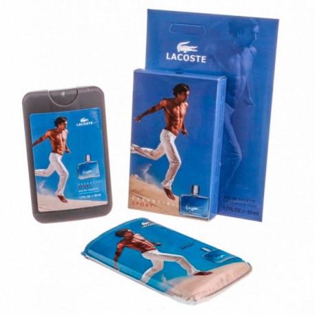 Парфюм в чехле Lacoste Essential Sport 50ml