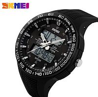 Часы наручные электронные SKMEI 1066 , фото 1