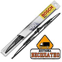 Щетка стеклоочистителя каркасная Bosch Eco 65C 650