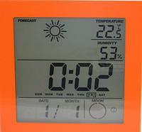 Термометр гігрометр цифровий Т-06, фото 1